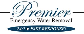 Premier Emergency Water Removal