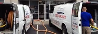 Premier Service Van