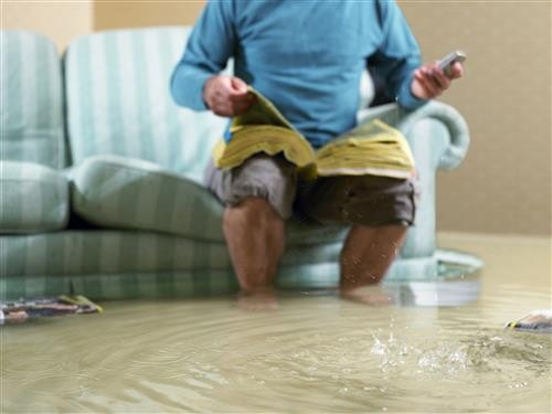 Water Damage Cleanup Seattle Residents